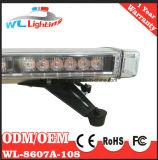108 LEIDENE Waarschuwing Lightbar voor de Voertuigen van de Noodsituatie