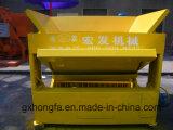 Automatischer beweglicher konkreter Ziegelstein-Block HF-Jmq-6A, der Maschine herstellt
