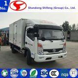 4 toneladas 90 de HP Shifeng Fengchi1800 Van/carro ligero