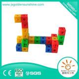 Игрушка детей интеллектуальная здания кирпича установленная с сертификатом Ce/ISO