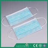 Ce&ISO genehmigte nichtgewebte Gesichtsmaske, Ohr-Schleife (MT59501101)