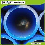 HDPE 100-RC van koningsblauwen Pijp