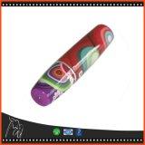 I prodotti erotici di vibrazione dei giocattoli del sesso dei rossetti del mini vibratore elettrico discreto del richiamo della novità impermeabilizzano il massaggio del richiamo per le donne