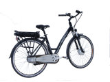 250W 36V Lithium Battery Pas Stadt Electric Bike (PB106)