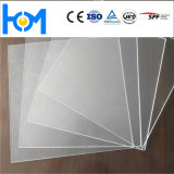 Sonnenkollektor-Glassolarzellen-Glas mit ISO-Cer Tul