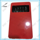 25PCS Obber Length Drill Bit Set 1-13mm