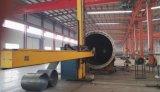 Récipient à pression chaud de technologie neuve de vente pour la fibre de matière composite/carbone (ASME/CE/ISO9001)