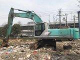 Máquina escavadora japonesa muito barato usada quente Kobelco Sk330-6 da esteira rolante hidráulica de Kobelco da venda (equipamento de construção) para a venda