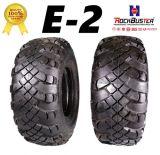 neumático militar E-2 del país 1600X600-685 15.0-21 del neumático pesado de la cruz