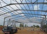 Anti-Corrossion construction galvanisée de structure métallique