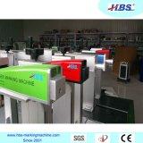 Машина маркировки лазера Hbs ультрафиолетов