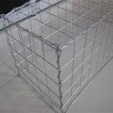 石造りのバスケットのための溶接されたGabionボックス金網