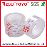 Transparent superbe OPP Stationery Tape pour Gift Packing