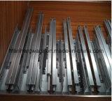 Fabrication de bonne qualité de glisseur de tiroir de cuisine de meubles