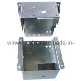 Power Distribution Junction Tin Box Edelstahl Stamping geschweißter Steuerrahmen