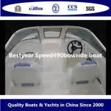 Bestyear Speed490bowride Boat