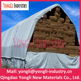 All Weather Waterproof Agriculture Hay Cover