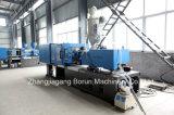 Interruttore di plastica e zoccoli che elaborano la macchina dello stampaggio ad iniezione