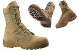 Тактический ботинок пустыни армии
