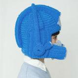محوّل مضحكة [هندمد] يحبك يحبك شتاء قبعة