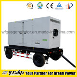 Generatore diesel portatile per potere standby