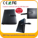 Personnaliser le lecteur flash USB de carnet de Multifuntion de logo