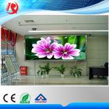 옥외 풀그릴 LED 스크린 전시 영상 벽