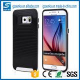 Caso a prueba de choques de Smartphone para el borde de la galaxia S6/S6 de Samsung