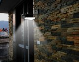 Solarbewegungs-Fühler-Licht-Solargarten Lampled Beleuchtung-Hersteller-China-Großverkauf