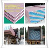 Panneau de gypse de mur de pierres sèches d'épreuve d'incendie/plaque de plâtre avec la bonne qualité