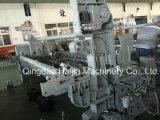 고속 직물 길쌈 기계 공기 제트기 직조기
