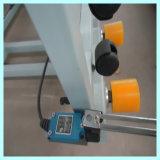 Linha de produção de vidro de isolamento para o processamento de vidro dobro