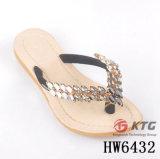 Le Rhinestone neuf de modèle chausse des accessoires pour des chaussures de femmes
