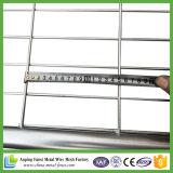 중국 제조에서 휴대용 임시 건축 담이 2017 신제품 고품질에 의하여 직류 전기를 통했다