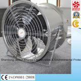 Lärmarme Ventilations-Luftumwälzung-Gebläse Wirh Cer-Bescheinigung