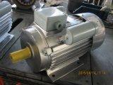 Алюминиевый электрический двигатель одиночной фазы снабжения жилищем