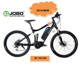Bicicleta eléctrica del motor del regulador de montaña de la bici del ion sin cepillo de Litthium (JB-TDC28L)