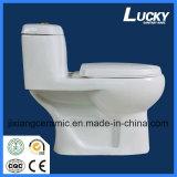 20116 Econormic Wc 결박 이중 내뿜는 Siphonic 한 조각 화장실