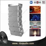 X-1828 si raddoppiano 8 pollici di PRO audio riga passiva bidirezionale schiera
