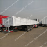 Carro normal del cargo de Sinotruk HOWO 6X4 30tons