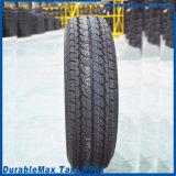 Neumático de la importación del neumático de coche chino de las marcas de fábrica de los neumáticos de China 165/70r13c 185r14c 195r14c 215/70r15c