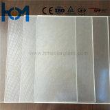 vetro solare della lamiera piana di sicurezza di PV del ferro basso libero eccellente Tempered dell'arco di 3.2mm/4.0mm