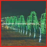 diodo emissor de luz Lights Willow Tree de 3m Beautiful para Christmas Outdoor Street Decoration