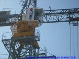12トンのタワークレーンのHongdaのグループ