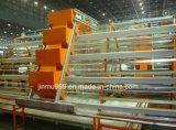 La Chine H et un type matériel de cage de poulet d'Automac pour la ferme avicole