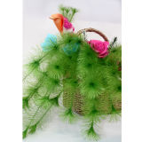 Der heißeste Korb künstlichen Flowers02