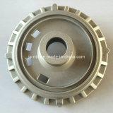 En aluminium le mandrin universel de moulage mécanique sous pression avec la surface de soufflage de talon