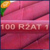 SAE100 R2 hydraulische Gummischlauchleitung-Bandspule