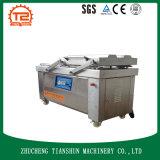 Máquina de empaquetamiento al vacío o empaquetadora para los cacahuetes y los gérmenes del melón