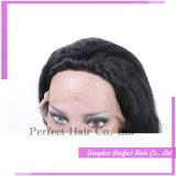 Peluca llena de mirada natural del cordón de Glueless de 2016 pelucas del nuevo diseño
